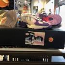 Dragon Ball Z x adidas Yung 1 Frieza