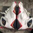 Air Jordan 7 Olympic