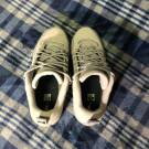 "Air Jordan 12 Low ""Wolf Grey"" 9/10 Condition"