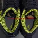 Nike Air Jordan X 10 Retro Black Venom Green US 9