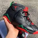 Jordan 7 custom