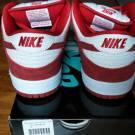 Nike SB Dunk Low Pro - Valentine's Day